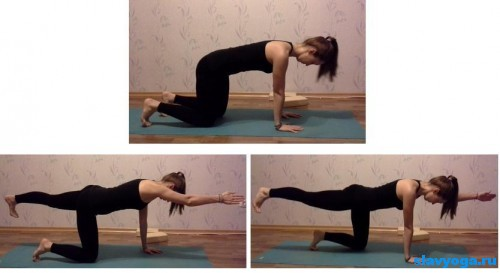 йога при гипертонии