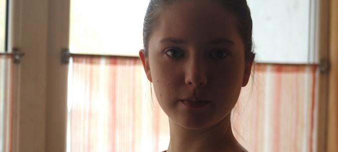 Мария Небесная