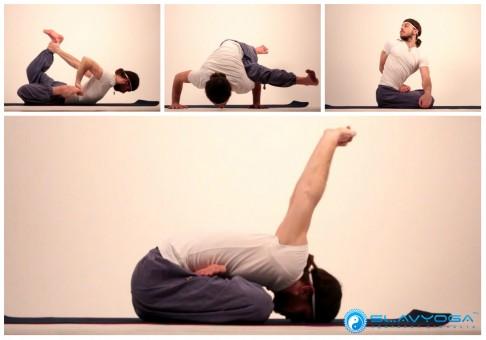 аскеза йога фотографии