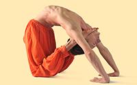 йога с владимиром калабиным