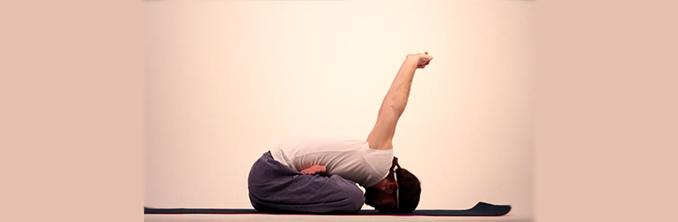 составляющие йоги