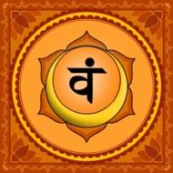 чакры человека свадхистхана