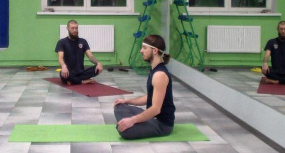йога для энергии