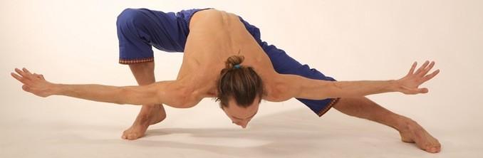 михаил баранов йога