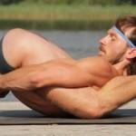 Релакс йога