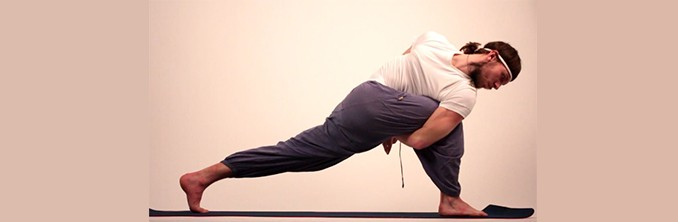 йога в бресте сергей чернов