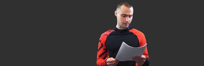 Артур Паталах интервью