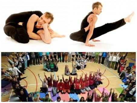 вячеслав смирнов йога