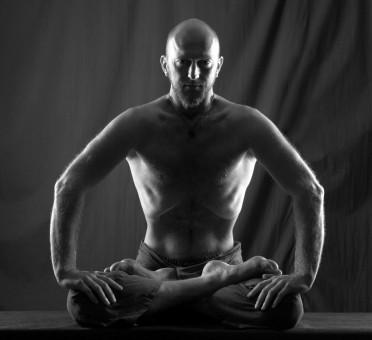 андрей дидык йога