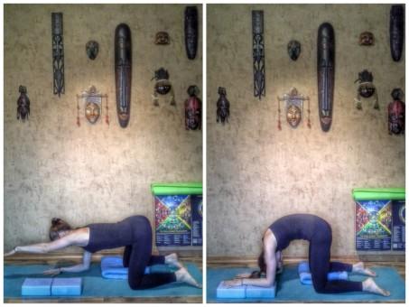 Йога для мужчин начинающих