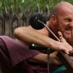 Андрей Дидык. Интервью о йоге