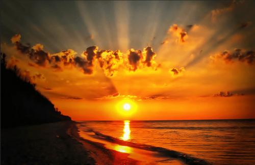 йога просветление