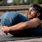 Йоганидрасана (поза йогического сна)