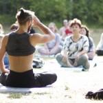 Йога с Черновым Сергеем | Гомель 5-6 сентября