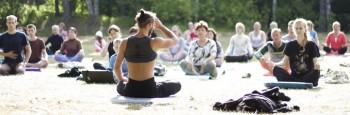 йога гомель
