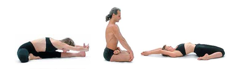 восстановление коленей йога