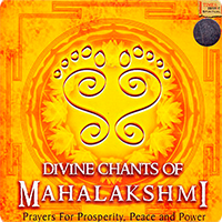 Uma Mohan - Divine Chants of Mahalakshmi (2006)