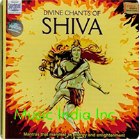 Uma Mohan - Divine Chants of Shiva (2007)