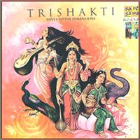 Uma Mohan - Trishakti (2008)