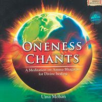 Uma Mohan - Oneness Chants (2009)