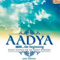 Uma Mohan - Aadya - the beginning (2011)