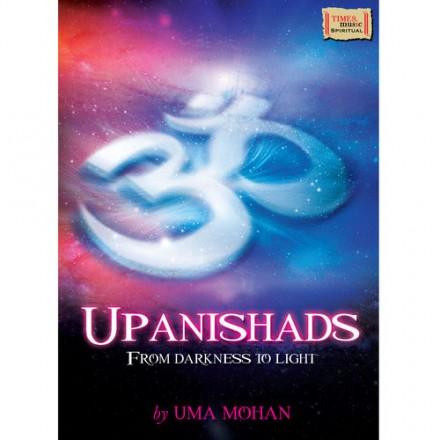 Uma Mohan - Upanishads - From Darkness to Light (2013)