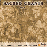 Uma Mohan -  Sacred Chants III for Stress Relief, Immunity & Longevity (2002)