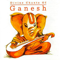 Uma Mohan -  Divine Chants of Ganesh (2004)