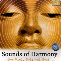 Uma Mohan -  Sounds of Harmony (2005)