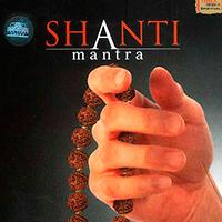 Uma Mohan - Shanti mantra (2006)