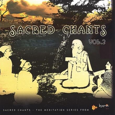 Uma Mohan - Sacred Chants vol.2 for Courage, Confidance & Limitless Joy