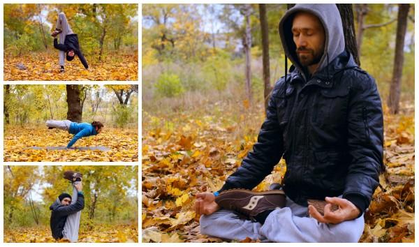 понятие йоги