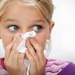 Заложенность носа | Методы йогатерапии
