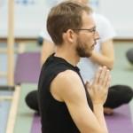Дмитрий Дёмин | Интервью по йоге