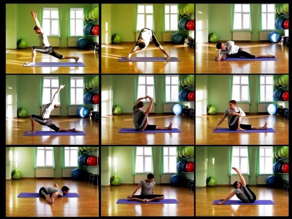 домашняя практика йоги алексей лиханов