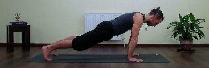 медитативная практика йоги