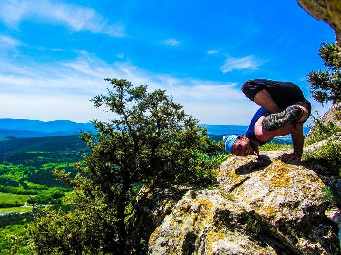 Что дает людям йога