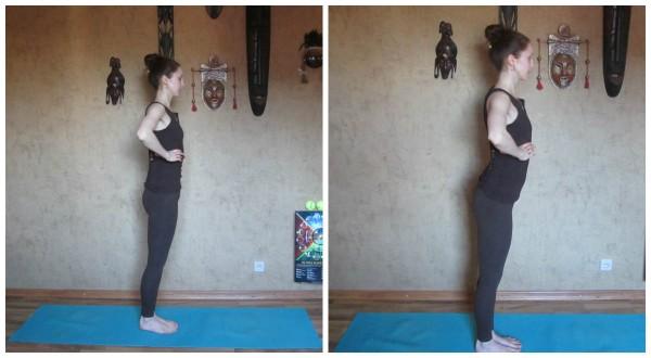 йога при ПМС