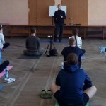 Занятия йогой для начинающих | Александр Новиков