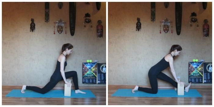 ибс и йога