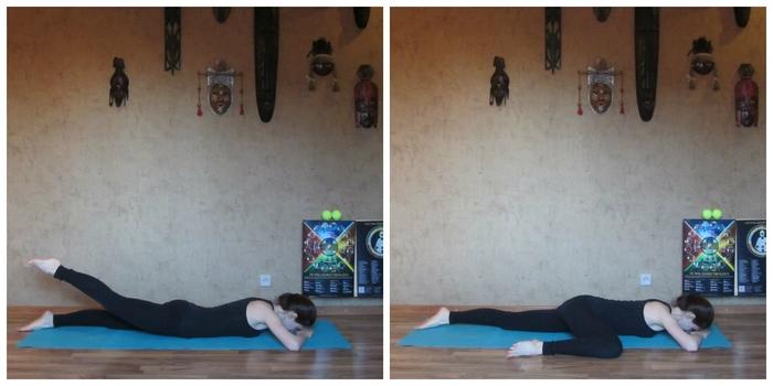 йога и ибс