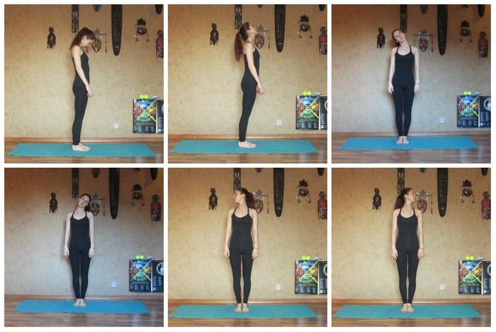 йога при ибс