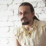 Михаил Константинов в интервью о йоге проекту ◐ SLAVYOGA ◑