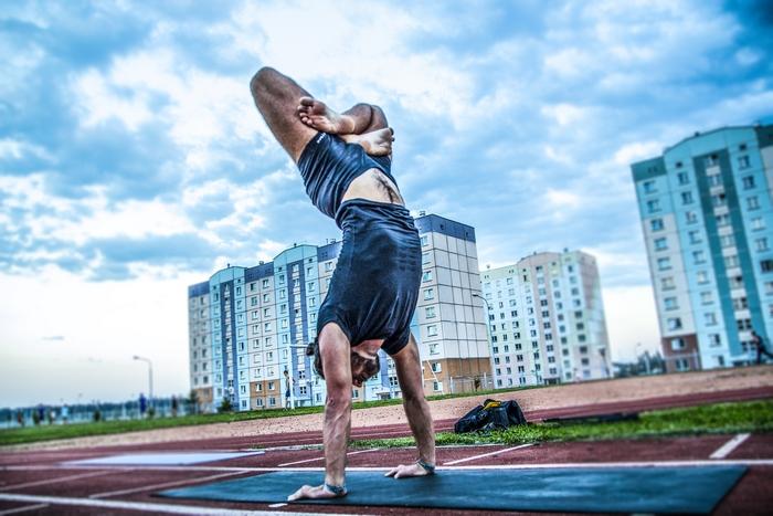 Понимание йоги