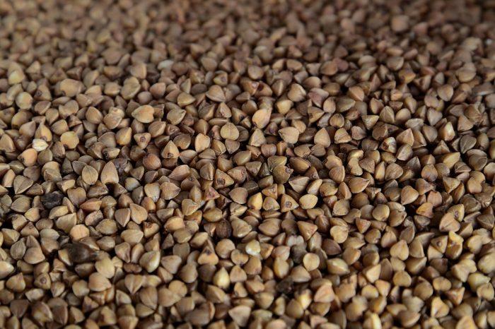 зерновые для капха доши