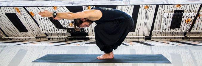 вопросы о йоге