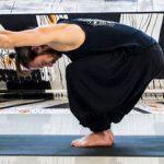 6 вопросов о йоге Сергею Чернову от Asana Yoga Fest 2017