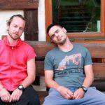 Йогатерапия коленей и поясницы 💎 Интервью с Егором Кулаковским