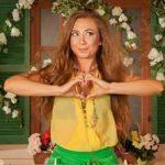 Татьяна Илларионова в интервью проекту ⭐ SLAVYOGA на фестивале йоги 💎 Asana Yoga Fest 2017