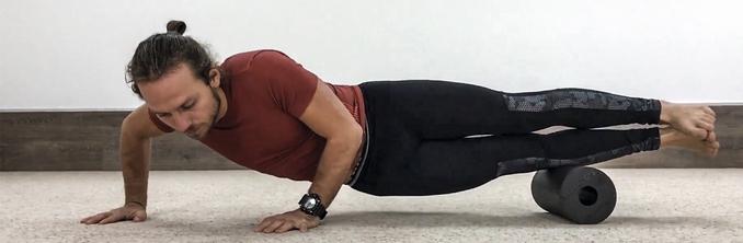 миофасциальный релиз упражнения